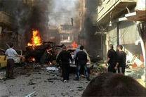 جنایت تازه تروریست ها در حلب / حمله موشکی ۱۸ زخمی برجا گذاشت