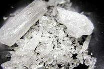 افزودن «لوله باز کن» به شیشه و زخمهای معتادان / ۷۵ درصد داروهای لاغری حاوی شیشه است