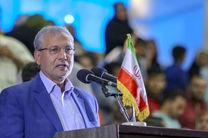 تأمین امنیت شغلی کارگران؛ اولویت اول دولت در سال حمایت از کالای ایرانی است