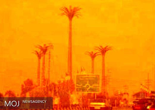 عراق منشأ گرد و غبار روزهای اخیر در غرب و جنوب کشور است