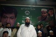 پاکستان مغز متفکر حملات تروریستی بمبئی را بازداشت کرد