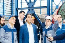 فولاد سنگان توسعۀ پایدار و رونق اقتصادی به همراه دارد
