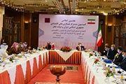 آغاز هفتمین اجلاس کمیسیون مشترک ایران و قطر در اصفهان