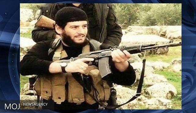 داعش هلاکت العدنانی را تایید کرد