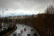 آخرین وضعیت جوی و ترافیکی جاده ها در ۲۹ اسفند مشخص شد