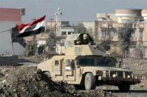 آزادسازی 3 روستای دیگر در غرب موصل