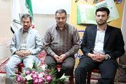 فعالیت 2 مدرسه تخصصی حفظ قرآن کریم در اصفهان
