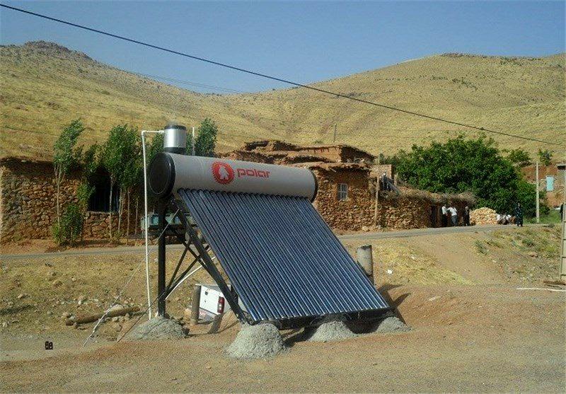 حفظ طبیعت با انرژی خورشیدی
