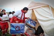 اخراج سیل زدگان از اردوگاههای اضطراری تکذیب شد