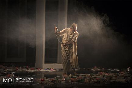 نمایش سقراط