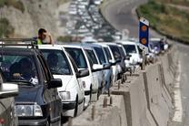 محدودیت های ترافیکی جاده ها تا شهریور اعلام شد