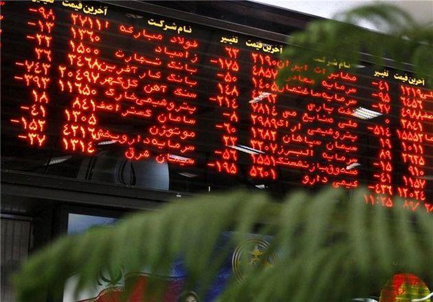 ارزش معاملات در بورس 113 درصد رشد کرد