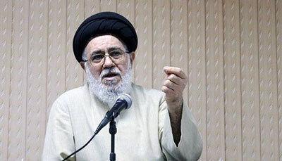 در دوستی با آمریکا خیری برای مردم ایران نیست
