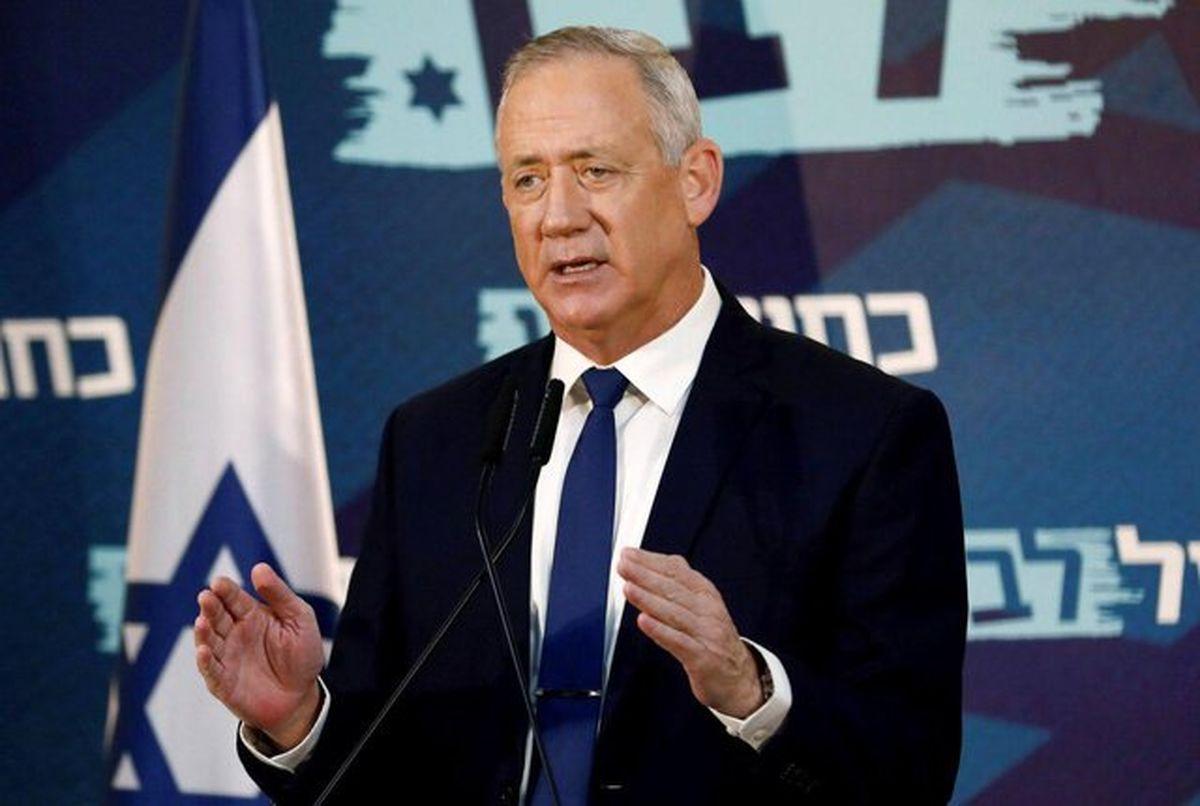 ادعای وزیر جنگ اسرائیل علیه جمهوری اسلامی ایران
