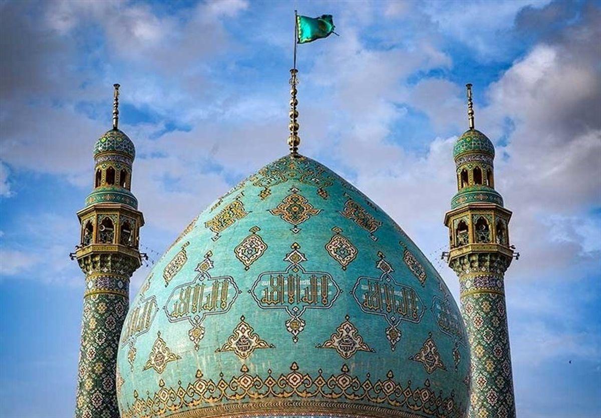 سنددار شدن مساجد اصفهان تا پایان سال 1400