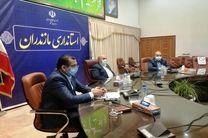 نقش مازندران در تأمین بازار مرغ تهران بسیار تعیین کننده بوده است