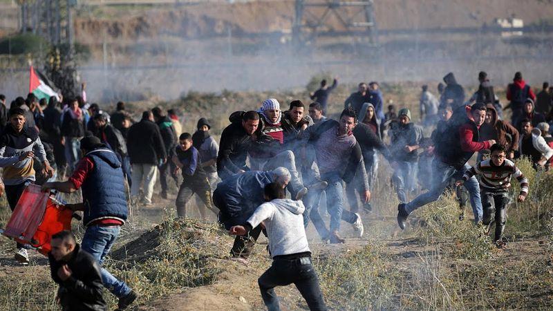 ادامه اعتراضات برای ششمین روز متوالی