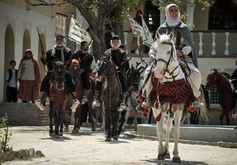 زمان پخش سریال بانوی سردار مشخص شد