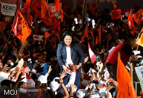 نتیجه عجیبترین انتخابات پرو قطعی شد