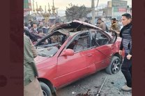 وقوع سه انفجار جداگانه در کابل/ دو نفر کشته و پنج نفر زخمی شده اند
