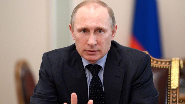 پیش بینی پوتین درباره قهرمان جام جهانی 2018 روسیه