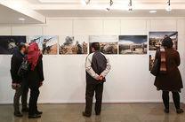 افتتاح نمایشگاه عکس تقریب در خانه عکاسان ایران