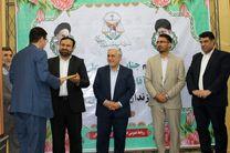 انتصاب مدیر کل جدید زندان های استان هرمزگان