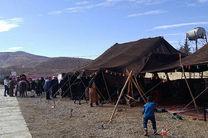 جشنواره فرهنگ و ادبیات بومی لرستان برگزار شد