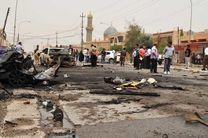 جزئیات وقوع چند انفجار خونبار در بغداد