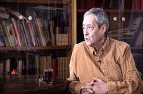 احمدرضا احمدی در بیمارستان بستری شد