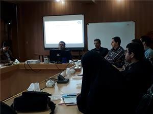 نشست تخصصی به نژادی غلات در دانشگاه یزد برگزار شد