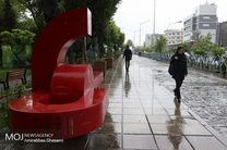 هشدار هواشناسی درباره رگبار باران در ۱۲ استان