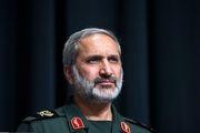 بسیجیان پشتیبان شهردار تهران هستند