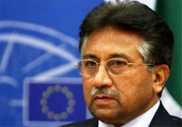 وزارت کشور پاکستان مدارک شناسایی مشرف را باطل کرد