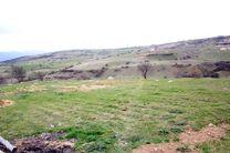 رفع تصرف 15 هزار متر از اراضی ملی در شفت