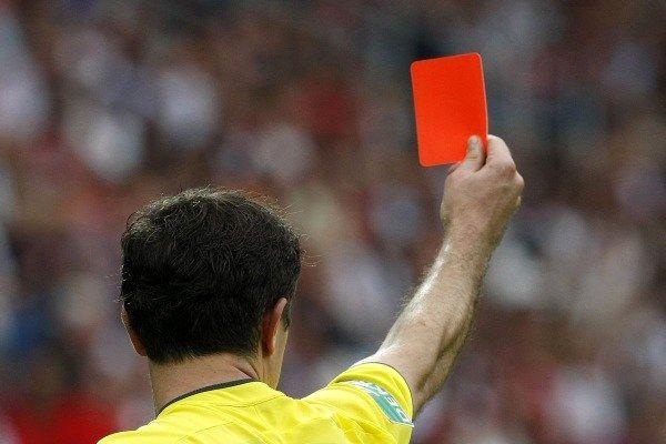 اسامی داوران نیمه نهایی جام حذفی اعلام شد