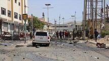 انفجار بمب کنار جاده ای، جان 3 سرباز ارتش سومالی را گرفت