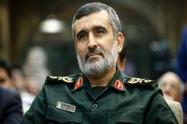 دشمنان ما از ترس مرگ دست به خودکشی زدند/ ملت ایران از انتقام دست برنخواهد داشت