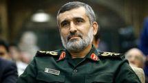 آمادگی دفاعی ایران در بالاترین سطح بعد از پیروزی انقلاب اسلامی است