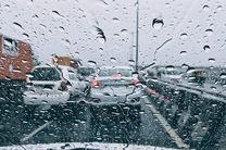 هرمزگان در انتظار هوای باران