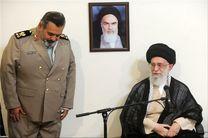 سرلشکر فیروزآبادی به مشاورت عالی نظامی فرماندهی کل قوا منتصب شد
