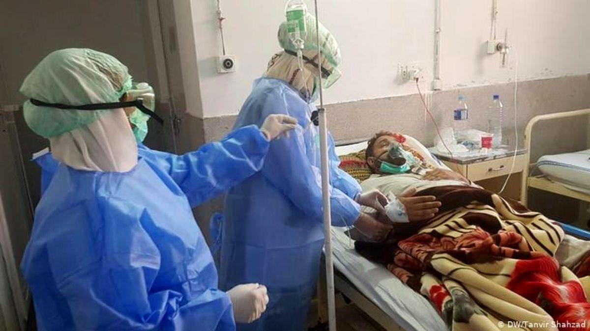 شناسایی 34 بیمار کرونایی جدید در منطقه کاشان / 13 بیمار بستری شدند