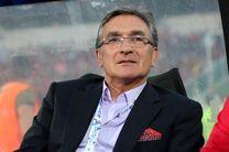 بازی در جام حذفی جای جبران ندارد