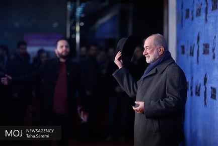 هشتمین روز سی و هفتمین جشنواره فیلم فجر/آتیلا پسیانی