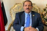 تبریک وزیر خارجه دولت نجات ملی یمن به «حسین امیرعبداللهیان»