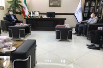 اعلام آمادگی سازمان فرهنگی اجتماعی ورزشی شهرداری یزد برای فرهنگسازی مدیریت مصرف آب