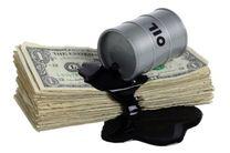 قیمت نفت جهانی به 57 دلار و 90 سنت رسید
