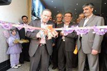 افتتاح بزرگترین مجموعه رفاهی فرهنگیان در نجف آباد