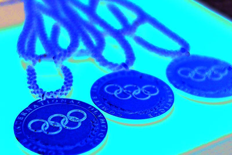 کسب دو مدال طلا از سوی ایران در رشته تکواندو