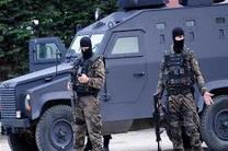 استانبول وضعیت نظامی به خود گرفت